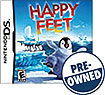 Happy Feet - PRE-OWNED - Nintendo DS