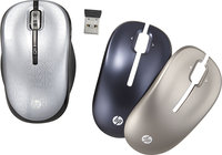 - Wireless Optical Mobile Mouse
