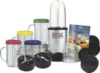 - Magic Bullet - Black