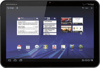 - Refurbished XOOM Tablet with 32GB Hard Drive - D