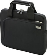 - Smart Skin Laptop Sleeve - Black