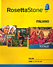 Version 4: Italian Level 1-5 Set - Mac/Windows