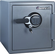 - 12 Cu Ft Electronic FIRE-SAFE