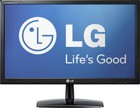 LG - 23   Flat-Panel LED HD Monitor