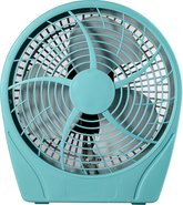 - Table Fan - Aquarius - Say It In Color