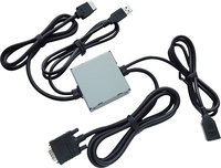 - Cable Kit for Select Pioneer AVH-Series DVD Rece