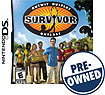 Survivor - PRE-OWNED - Nintendo DS