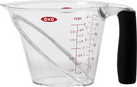 - GOOD GRIPS 2-Cup Angled Measuring Cup