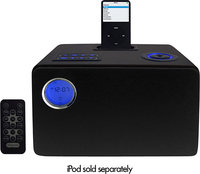 - Docking Digital Music System for Apple iPod