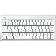 - Bluetooth 30 Mini Keyboard 1010 for iPad
