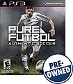 Pure Futbol - PRE-OWNED - PlayStation 3