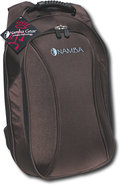 - Big Namba Studio Backpack for Most Audio Devices