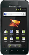 - LG Marquee No-Contract Mobile Phone - Black