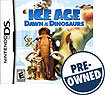 Ice Age: Dawn of the Dinosaurs - PRE-OWNED - Ninte