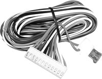 - 12-Pin 15A/10A Harness