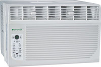 - 6,000 BTU Window Air Conditioner - White