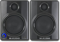 M-Audio - Studiophile 3   Bookshelf Speakers (Pair
