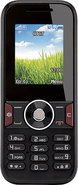 - U2800A No-Contract Mobile Phone - Black