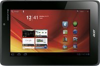 - Iconia Tab A110 Tablet with 8GB Memory - Gray