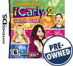 iCarly 2: iJoin the Click - PRE-OWNED - Nintendo D