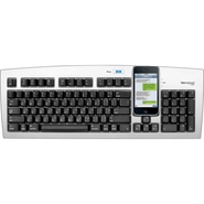 - Slim One Keyboard for Apple iPhone, iPod and iPa