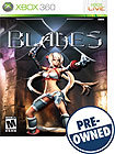 X-Blades - PRE-OWNED - Xbox 360