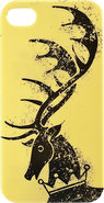 - Game of Thrones Case for Apple iPhone 4S - Sand