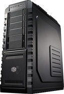 - HAF X Ultimate Full-Tower Chassis