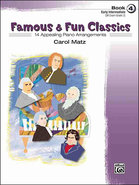 - Various Composers: Famous & Fun Classics Book 4