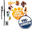 Animal Paradise - PRE-OWNED - Nintendo DS