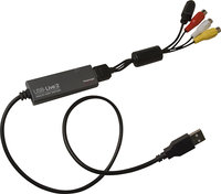 - USB-Live2 Analog Video Digitizer