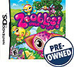 Zoobles: Spring to Life - PRE-OWNED - Nintendo DS