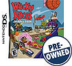 Wacky Races: Crash & Dash - PRE-OWNED - Nintendo D