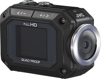 - Adixxion GCXA1BUS HD Flash Memory Camcorder - Bl