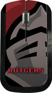 - Rutgers Wireless Mouse