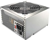 - Elite 460-Watt ATX CPU Power Supply