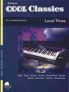- Wesley Schaum: Cool Classics Level 3 Sheet Music