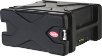 - Roll-X 5-Space Rack Case - Black