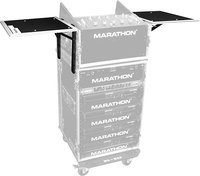 - Flight Road Case Side Wings for M-Series 6U Slan