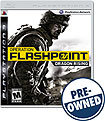 Operation Flashpoint: Dragon Rising - PRE-OWNED -