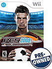 PES 2008: Pro Evolution Soccer - PRE-OWNED - Ninte