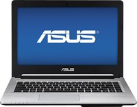 Asus - Ultrabook 14   Laptop - 4GB Memory - 500GB 
