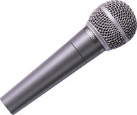 - Ultravoice Dynamic Cardioid Vocal Microphone