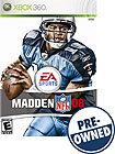 Madden NFL 08 ? PRE-OWNED - Xbox 360