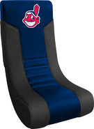 - Cleveland Indians Video Chair - Black