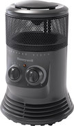 - Refurbished Mini Tower Heater - Gray