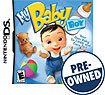 My Baby Boy - PRE-OWNED - Nintendo DS