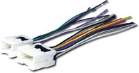 - Wiring Harness for Select Nissan Vehicles