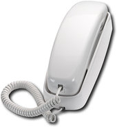 - Trimline Telephone - White