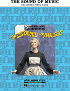 - Various Composers: The Sound of Music Sheet Musi